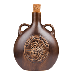 "Picture of Butelka ""Król Pudlarzy"" 650ml"