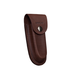Picture of Knife Leather Case for pocket knife