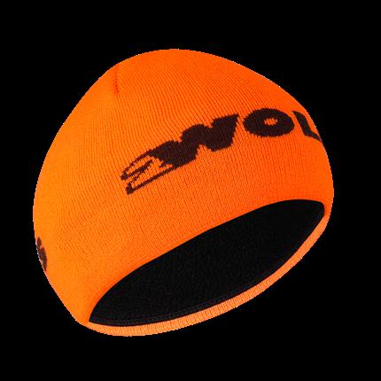 Obrazek Czapka WILDBOAR pomarańczowa
