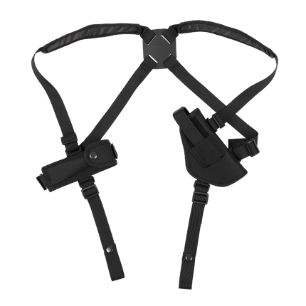 Picture of Holster with suspenders GL1L